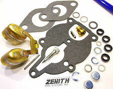 Zenith Carburetor Kit Float for  Wisconsin Engine  VH4D VHD TJD replaces  LQ39