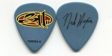 311 THREE ELEVEN 2008 Unity Tour Guitar Pick NICK HEXUM custom concert stage #2