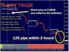 London Forex Rush Complete System UK Seller