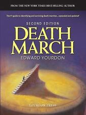 Death March by Edward Yourdon (2003, Paperback, Revised)