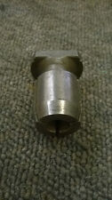 ENGINEERS CLARKSON SMALL S TYPE MILLING COLLET 3/8""