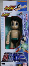 Takara Atom Astro boy DX Triple Action Sensor Figure 2003 NEW