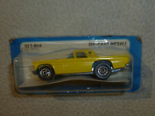 NEW ON CARD HOTWHEELS '57 T-BIRD MOC 1979 CARDED MATTEL HOTWHEEL 2013 CAR BW
