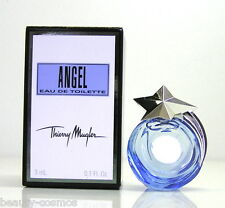 Thierry Mugler Angel 3 ml EDT Miniatur Neu OVP
