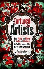 TORTURED ARTISTS ~ CHRISTOPHER ZARA/Robbie Lee  (PAPERBACK) ~ New