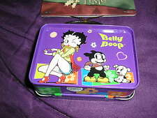 Betty Boop Suitcase Ornament