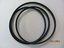 REPLACEMENT PREMIUM V-BELT FOR JOHN DEERE TCU13196 Z-TRAK 737 757 797 WITH 54""