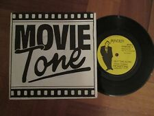 "Movietone -Next Time Along -UK  7""- DIY Minimal Synth Wave Private Press -1983"