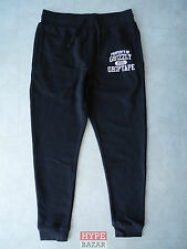 GRIZZLY GRIPTAPE 2001 SWEATPANT NEU BLACK GR:L GRIZZLY GRIPTAPE
