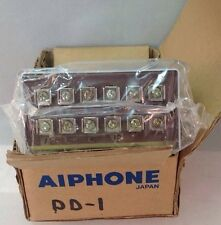 Aiphone DD-1 Chime Tone Adapter for HM7, Vintage