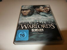 DVD  The Warlords