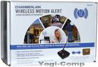 Chamberlain CWA2000 Outdoor Wireless Driveway Motion Alert Alarm System NEW