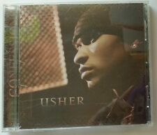 CONFESSIONS by USHER [Import] (CD, 2004 - Venezuela - Arista Records) Very Good!