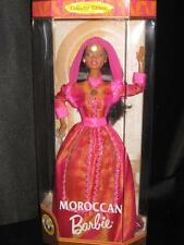 1998 MOROCCAN Barbie Doll DOTW Collector Edition #21507 NRFB
