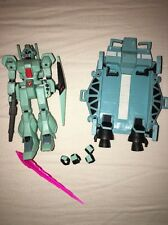 Bandai Gundam Mobile Suit Action Figure MSIA RGM-89 Jegan Grenade Lot