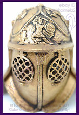 1:6 scale ACI Gladiator of Rome WARRIORS SPARTACUS HELMET (plastic)