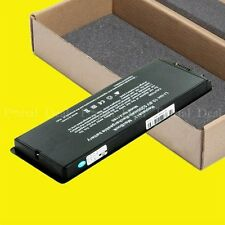 "New Laptop Battery for Apple MacBook 13"" 13.3 Inch A1181 A1185 MA561 MA566 Black"