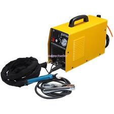 CUT50 AIR PLASMA CUTTER CUT INVERTER Electric Digital Display 1-12mm