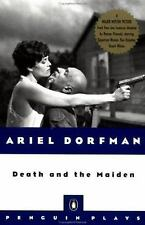 Penguin Plays: Death and the Maiden by Ariel Dorfman (1994, Paperback, Movie...