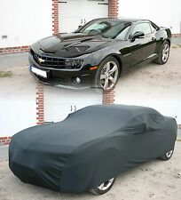 Soft Indoor Car Cover Autoabdeckung für Chevrolet Camaro Coupe & Cabrio
