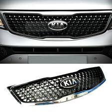 OEM Genuine Parts Front Hood Radiator Grill For KIA 2011-2015 2016 Sportage R