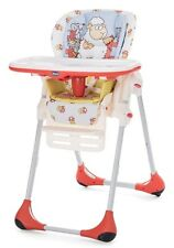 Chicco Seggiolone Polly 2 in 1 Dolly