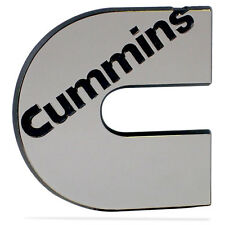 Cummins Diesel Badge Emblem Decal Dodge Ram 2500 Kenworth Peterbilt Volvo Ford