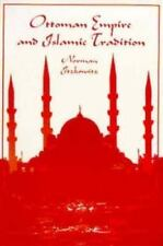 Ottoman Empire and Islamic Tradition (Phoenix Book)-ExLibrary