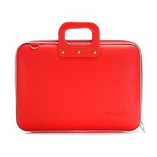 "Bombata - Red Classic 15.6"" Laptop Case/Bag"