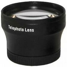 2x Telephoto Tele Converter Lens for 37mm filter 37 mm
