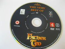 THE VERY BEST OF FATHER TED - 6 episodes  {DVD}