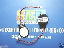 Mitsubishi CR2032 Lenovo CMOS Laptop Time BIOS Batterie battery with cable RTC