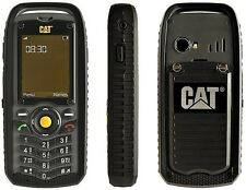 Caterpillar CAT B25 Dual-Sim Outdoor Handy IP67 - schwarz/grau OVP + NEU!