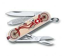 0.6223.L1506 VICTORINOX SWISS ARMY POCKET KNIFE Classic LE 2015 Bicycle