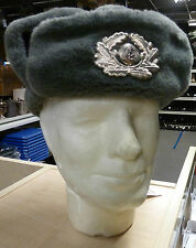 East German Army NVA Cold Weather Hat
