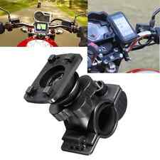 Universal 360°Cell Phone GPS Motorcycle MTB Bicycle Handlebar Bike Mount Holder