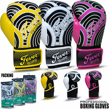Boxing Gloves Sparring Punching Bag Muay thai kickboxing Training MMA Pad Mitts