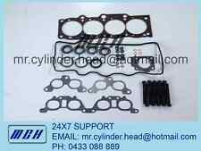 Toyota Camry VRS MLS Head Gasket Set + Head Bolt Kit 5SFE SXV20 ST204 Celica