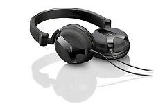 AKG K518 Black Premium Headphones DJ Monitor Headset Folding Machanism Fat Bass
