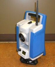 "Spectra Precision Focus 30 5"" Robotic Total Station -With Warranty & Accessories"
