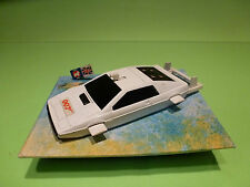 CORGI TOYS 269 LOTUS ESPRIT 007 JAMES BOND - SPY WHO LOVED ME - GOOD CONDITION