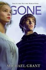 Gone: Gone 1 by Michael Grant (2008, Hardcover)