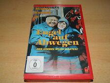 Engel auf Abwegen - Mickey Rooney - RCA Columbia Erstauflage - VHS Rarität
