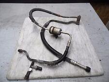 OEM 97-03 Ford F150 HVAC A/C Condenser to AC Compresser Pre-Formed Hose/Line