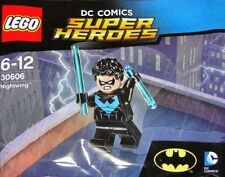 LEGO Super Heroes -  SH294 Nightwing - Blue Outfit (30606 Polybag)