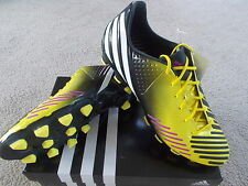 ADIDAS FOOTBALL BOOTS PREDATOR LZ TRX HG UK8 EU42 FIRM/HARD GROUND G27849