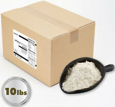 10lb Pure Whey Protein Isolate - Bulk Foods Direct