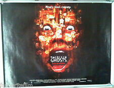 Cinema Poster: THIRTEEN GHOSTS 2002 (Quad) Matthew Lillard Shannon Elizabeth