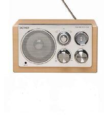 DENVER Hochwertiges Design-Radio mit AUX-in TR-61