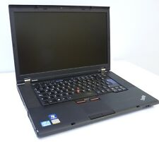 NOTEBOOK PC LENOVO THINKPAD T520 INTEL CORE i5-2410M 2.3g RAM 4GB SSD128GB WIN7